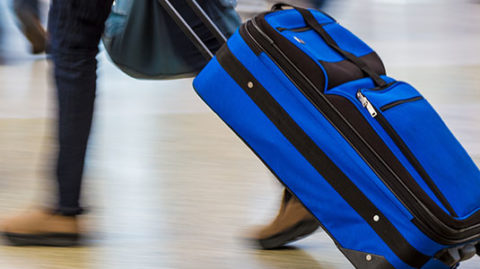 criminal charge travel ban