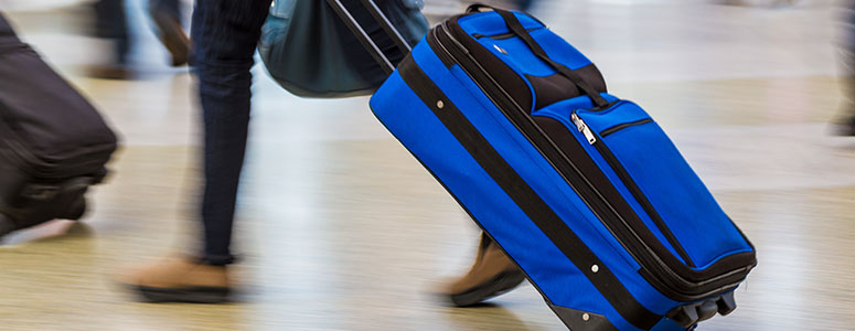 Can a Criminal Conviction Restrict My Travel? | Silver Law Firm